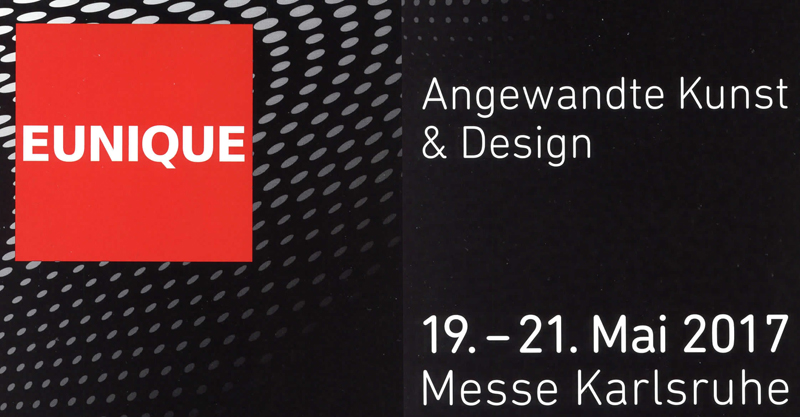 Eunique 2017 Internationale Messe F R Angewandte Kunst