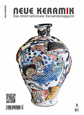 Neue Keramik Einzelhefte